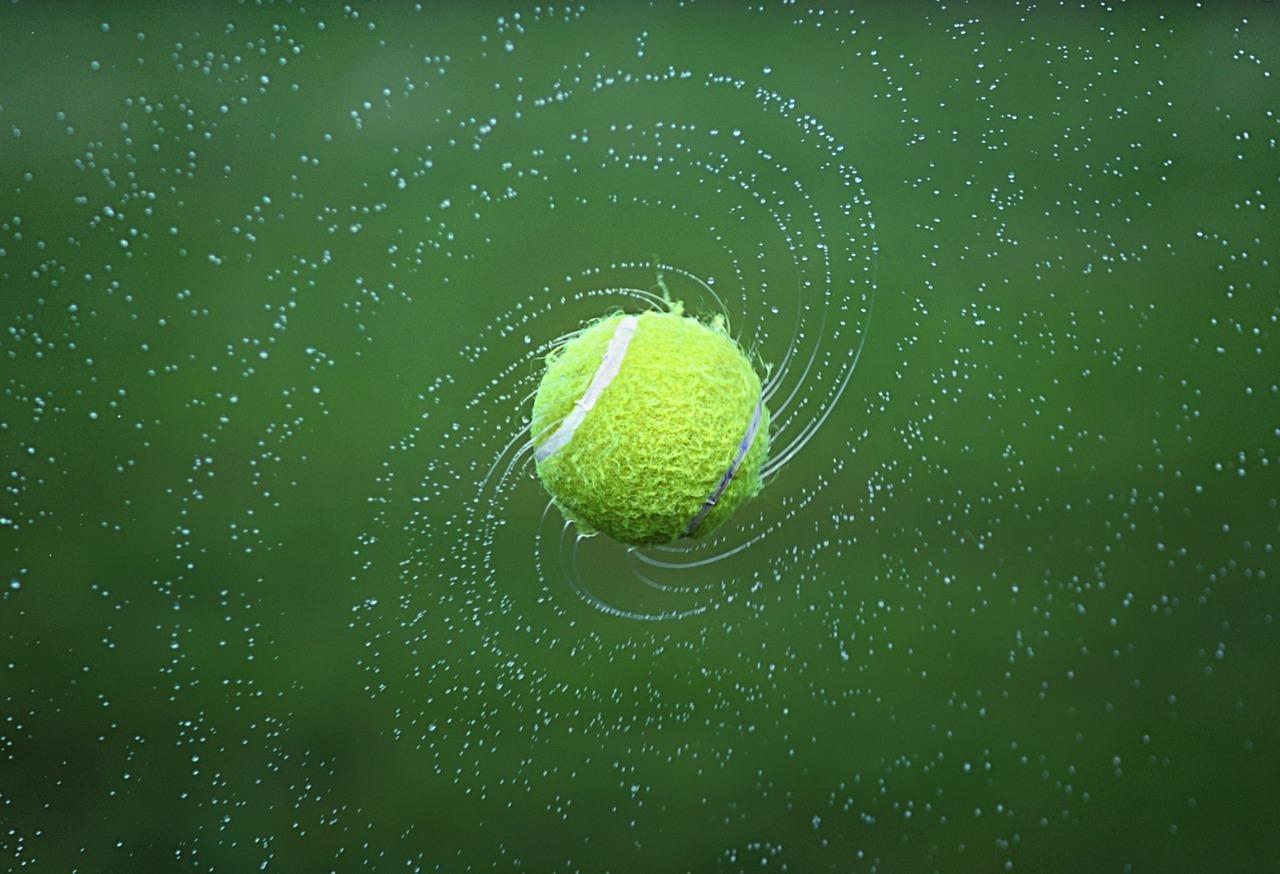 Tenisa derības - sporta noteikumi